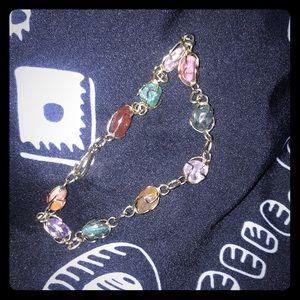 Jewelry - Natural Stones Bracelet